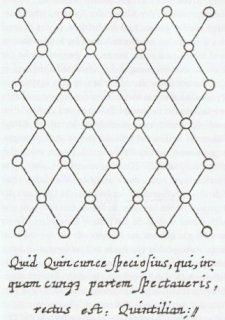 quincunc
